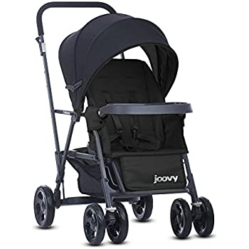 Amazon Com Joovy Caboose Stand On Tandem Stroller