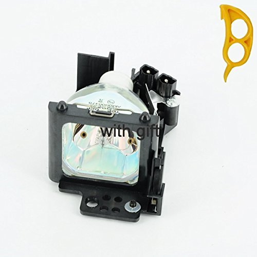 Pro-Lighting DT00301 / DT00381 Original Lamp with Housing for HITACHI CP-S220W/CP-S220WA/CP-X270W/CP-X720/CP-S220A/CP-S270 [並行輸入品]   B07DZHZKZ4