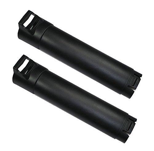 Black & Decker LH4500/LH5000 Replacement (2 Pack) Upper Blower Assembly # 90519931-2pk