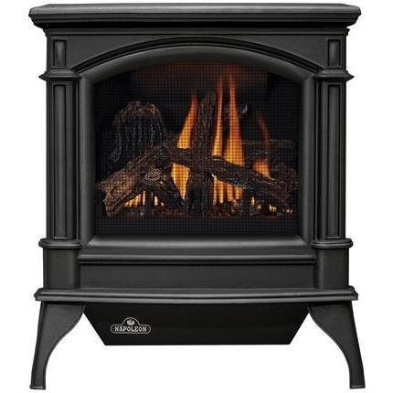 GVFS60N Vent Free Gas Stove Fuel Type: Natural Gas, Stove Fi