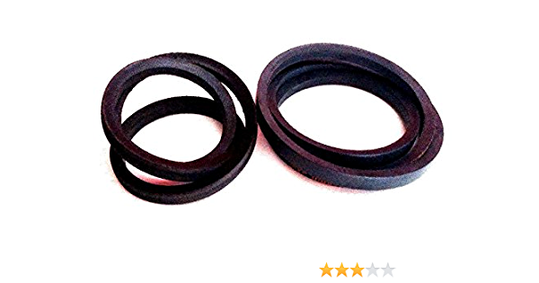 NEW Replacement BELT for Harbor Freight 5-Speed Drill Press Model ZJ4110 ZJ4113