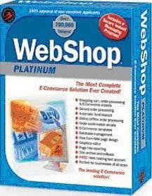 BOOMERANG WebShop Platinum ( Windows )