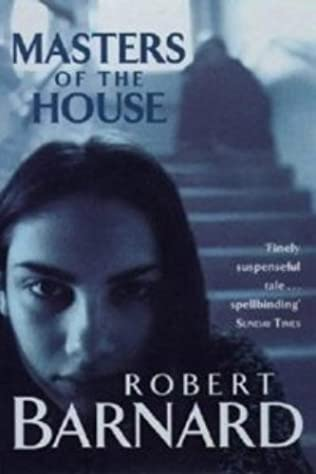 book cover of The Masters of the House