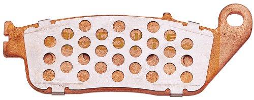 EBC Brakes FA196HH Sintered Copper Alloy Disc Brake Pad