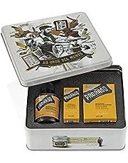 Proraso Beard Kit Wood & Spice 3-delat set