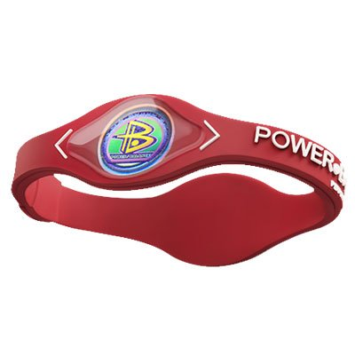 Power Balance Silicone Wristband by Power Balance (Image #1)