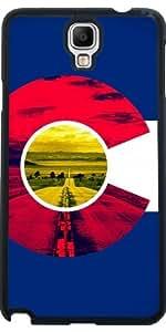 Funda para Samsung Galaxy Note 3 Neo/Lite (N7505) - Colorado by Spycker