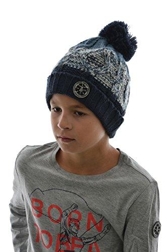 bonnets Le Temps Des Cerises booperbo bleu