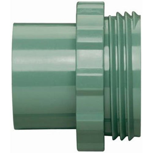 Pvc Sprinkler Repair (Orbit 57191 Slip Manifold Transition Adapter, Green)
