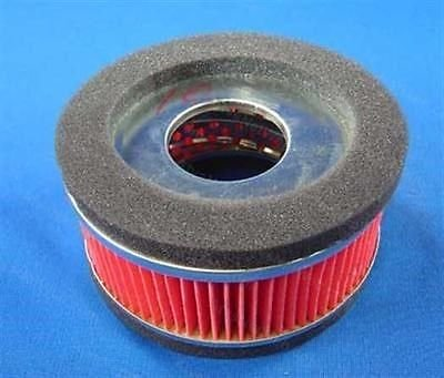 Scooter Round air Filter GY6 Engine 125cc 150cc Honda Chinese Moped ATV Go Kart