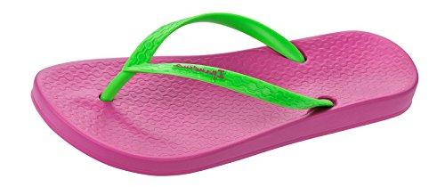 Ipanema Flip Frauen Tropical Pink Flops Sandalen TTBPwOqp