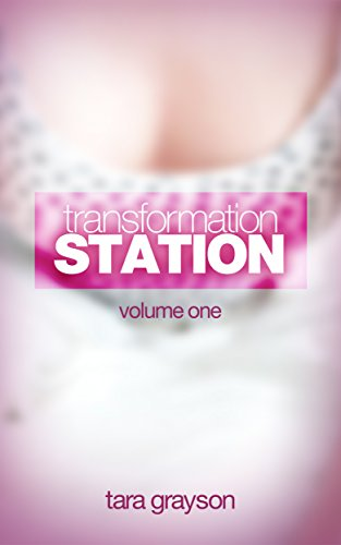 Transformation Station - Transformation Station: Volume One