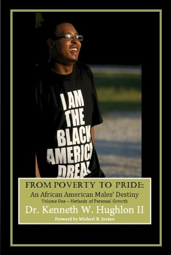 From Meagreness to Pride (An African American Males' Destiny Book 1)