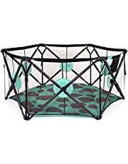 Milliard Portable Play Yard, Lightweight & Portable for Indoor and Outdoor Play