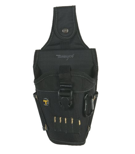 Tommyco 35110 Driller Pocket PRO, Nylon