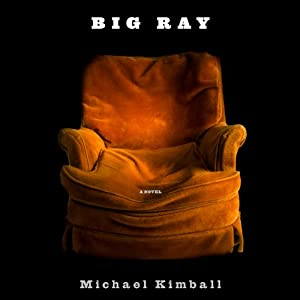 Big Ray Audiobook