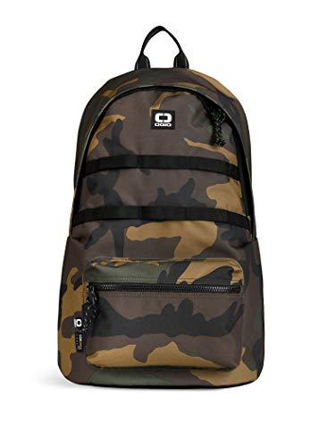 (OGIO ALPHA Convoy 120 Backpack, Woodland Camo)