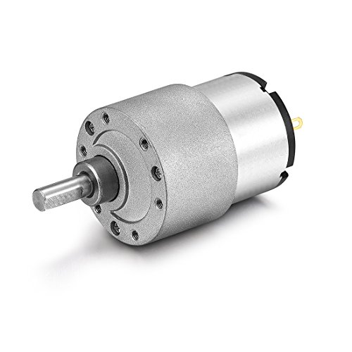 Small Fan Replacement Motors - 3