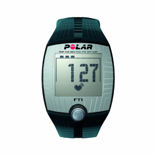 Polar FT1 Heart Rate Monitor by Polar