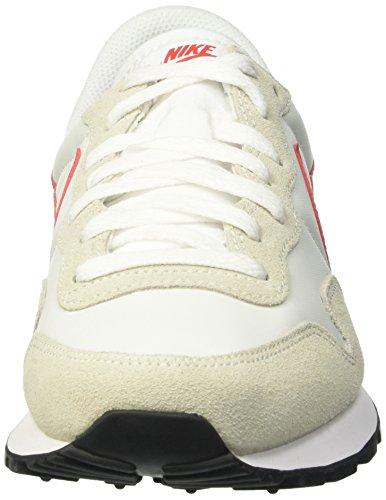 Nike Air Pegasus 83, Zapatillas de Deporte Para Hombre Blanco