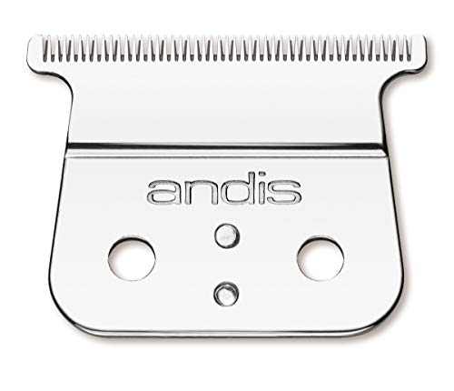 Andis Cordless T-Outliner Li Replacement Deep Tooth GTX Blade - Carbon Steel