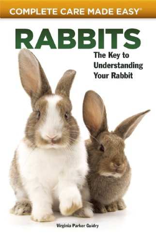 Rabbits: The Key to Understanding Your Rabbit