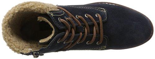 Navy Blu Stivali Tailor Donna Tom 3790601 IvxwgXnqfZ