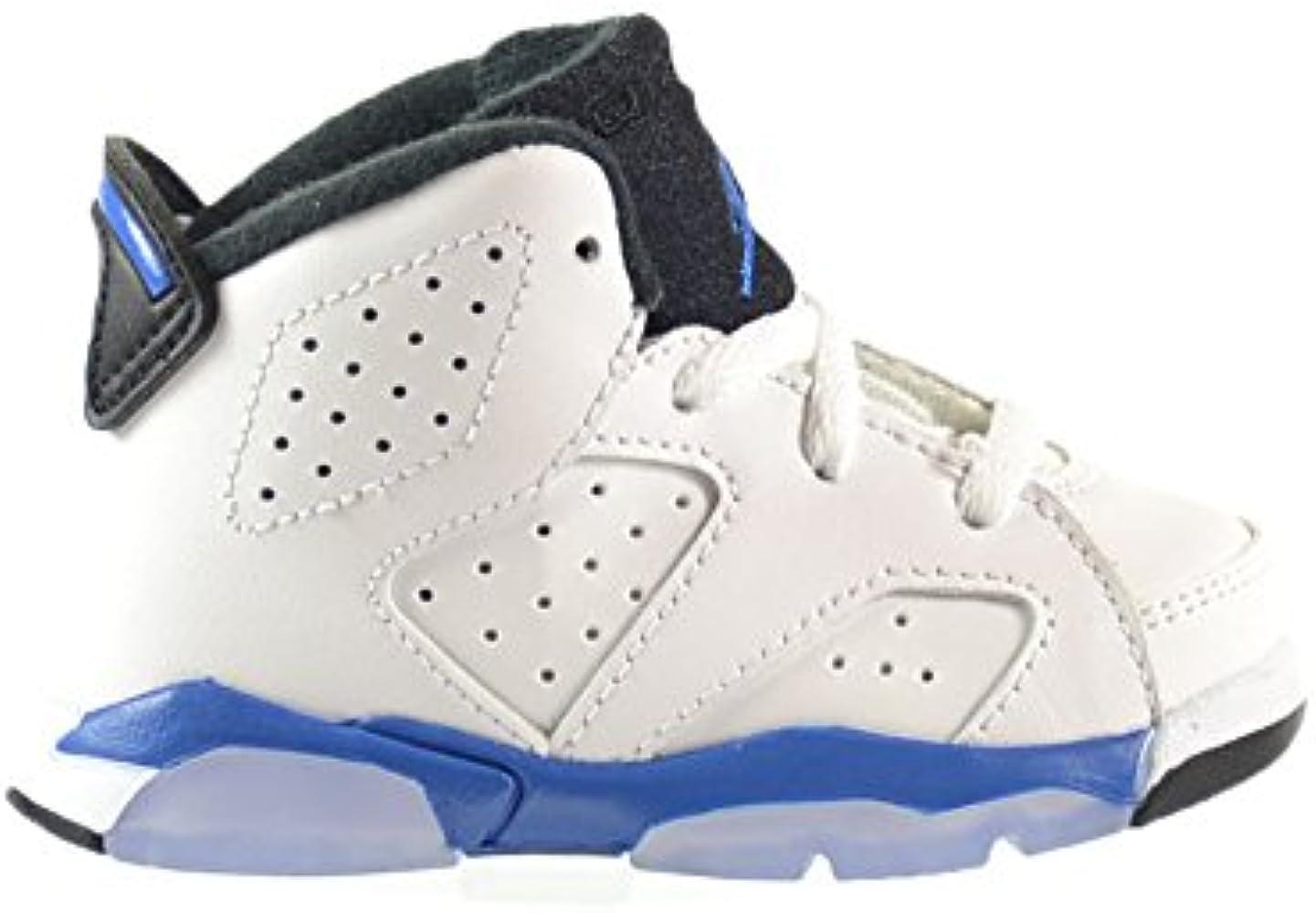 Jordan 6 Retro BT Baby Toddler Shoes