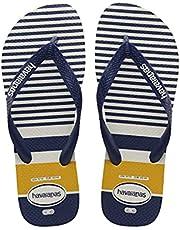 Havaianas Men's Top Nautical Flip Flop Sandal