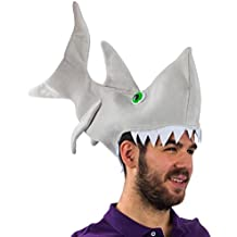 Animal Hat - Costume Animal Hat - Fish Hat - Novelty Hat by Funny Party Hat