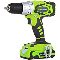 Greenworks Cordless Batteries Included 37012B At A Glance