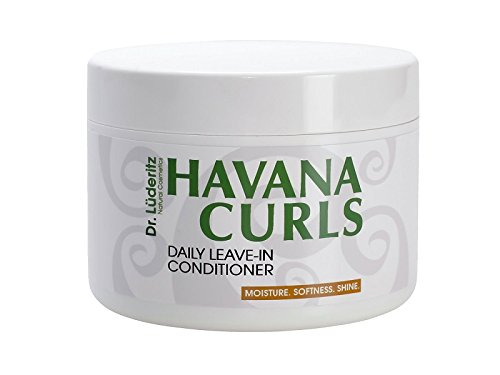 HAVANA CURLS Daily Leave Conditioner