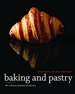 Baking and pastry mastering the art and craft 3rd edition kindle baking and pastry mastering the art and craft 3rd edition by the culinary fandeluxe Images