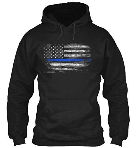 thin blue line merchandise - 1