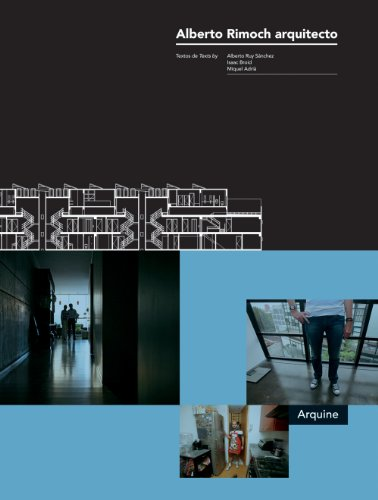 Descargar Libro Arquitecto Alberto Rimoch