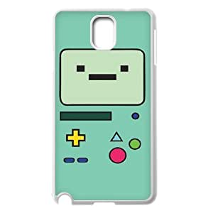 Adventure Time Beemo Design Discount Personalized Hard Case Cover for Samsung Galaxy Note 3 N9000, Adventure Time Beemo Galaxy Note 3 N9000 Cover