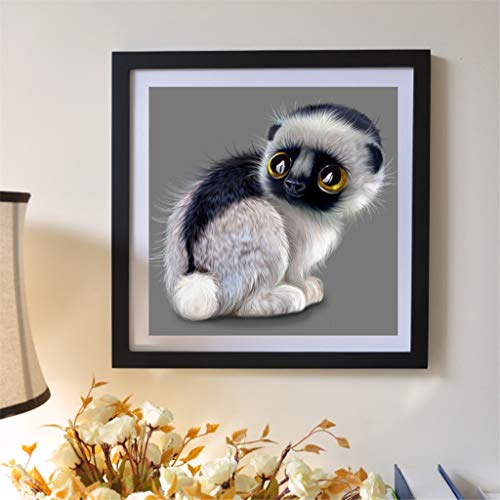 AMSKY Diamond Painting Accessories, 5D Embroidery Paintings