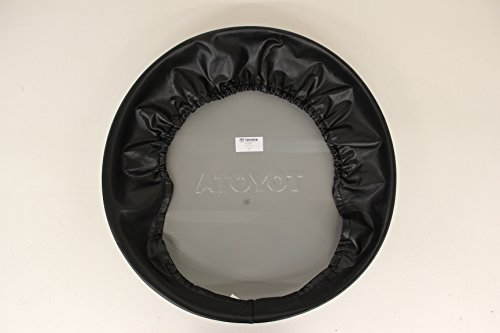 Genuine Toyota Pt218 42045 01 Spare Tire Carrier Cover