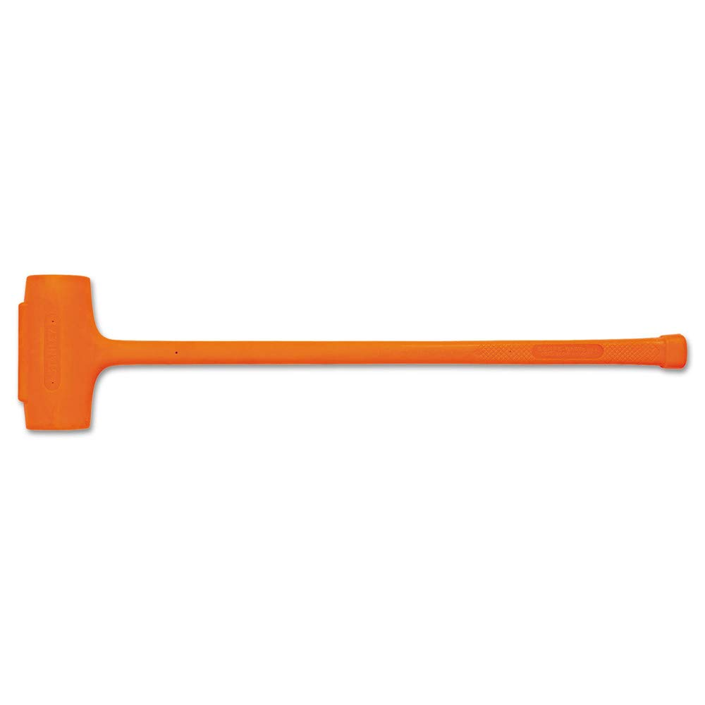 Compo-Cast Soft-Face Sledge Hammer 11.5lb Forged Steel Handle