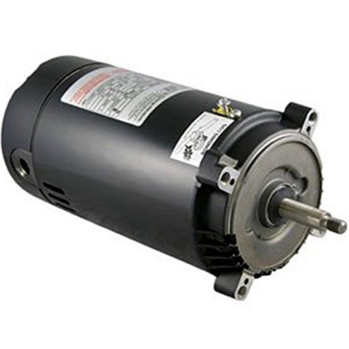 AO Smith Hayward NorthStar Replacement Motor Up-Rated - 2 HP