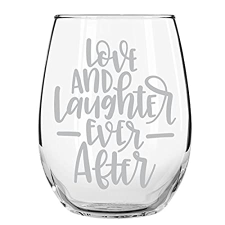 Review Love & Laughter Ever