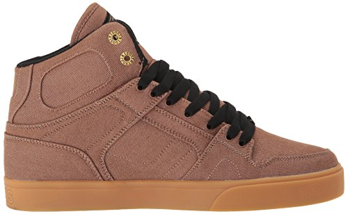 Brown Gum 83 Osiris Brown Gum DCN Vulc NYC FxpxYzU