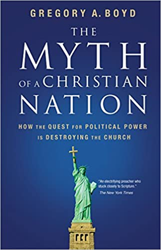 Image result for myth of a christian nation