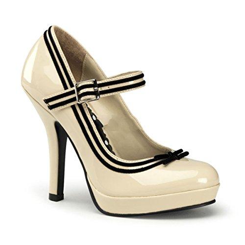 Pin Up Couture ,  Scarpe col tacco donna Beige Beige