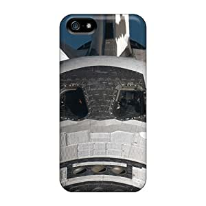 Dreaming Your Dream Diushoujuan Design High Quality Space Shuttle Nasa Space Shuttle Endeavour Cover Case With Excellent Style For Iphone 5C