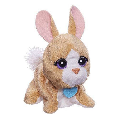 FurReal Friends Luvimals Sweet Singin' Bunny Pet