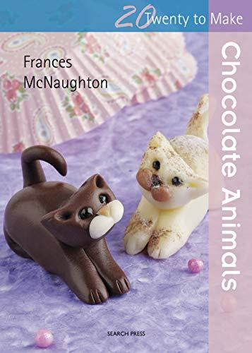 Twenty to Make: Chocolate Animals ()
