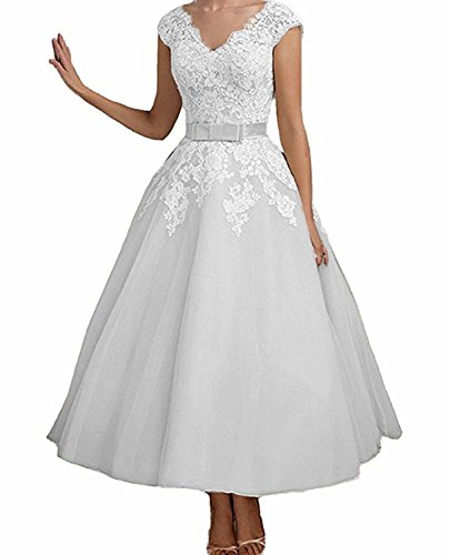 Original sposa Love Dress S2 Elfenbein Abito da qIIPpw