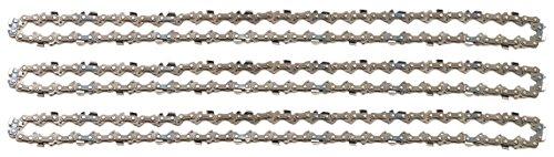 GENUINE Rotatech 3//8-inch x 52-Links 1.1mm Bosch Chainsaw Chain Fits 35cm Bars