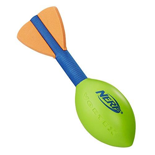 - NERF Sports Pocket Aero Flyer (Green)